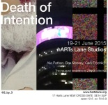 DeathOfIntention2by3eflyer