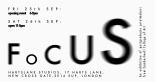 FOCUS flyer