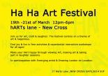 Ha ha ha Art Festival1