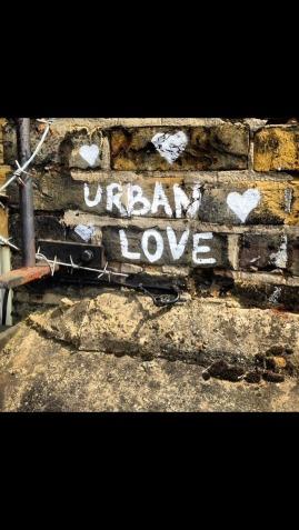 Bjarki Brennan 'Urban Love'