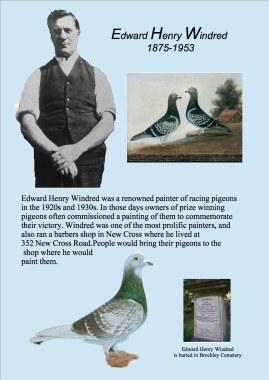 Cristiana Bottigella 'Edward Henry Windred'