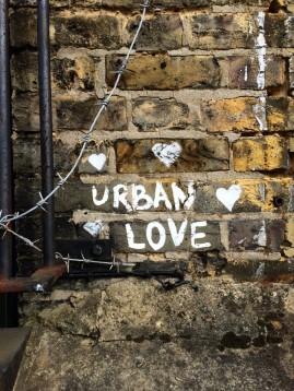 Ernesto Torres 'Urban Love'