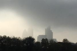 Kevin Brennan 'City Fog'