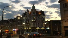 Lynsey Moran 'New Cross Inn' (SOLD)