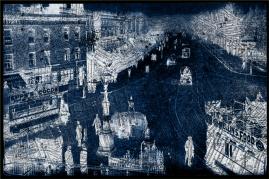Vanja Karas 'The Old New Cross Road'